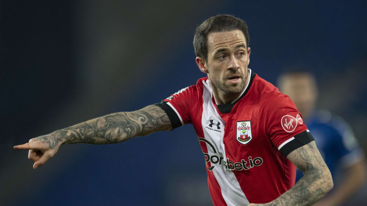 Ings has scored 9 goals in 22 games for Southampton this season