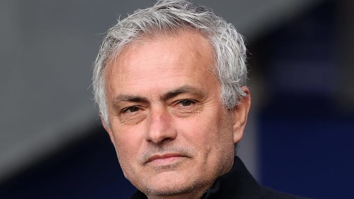 The Special One will be the AS Roma manager next season