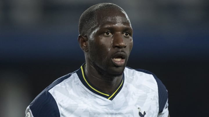 Sissoko is on his way out of north London
