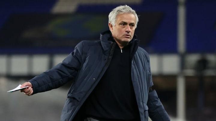 José Mourinho a déjà trouvé un club.