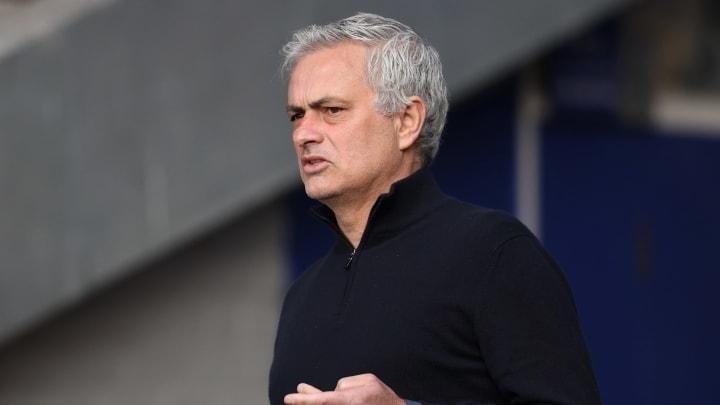 Mourinho ya no es tan 'Special One'
