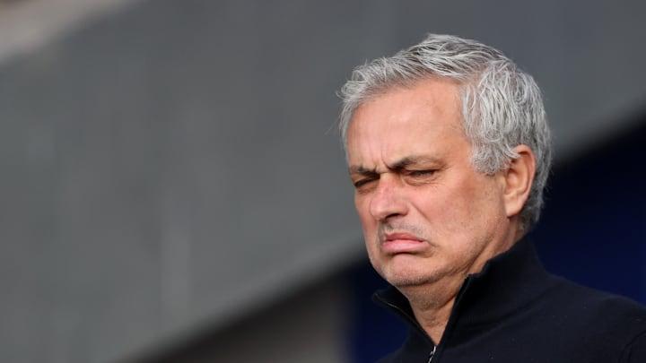 José Mourinho könnte schon bald beim FC Valencia anheuern.