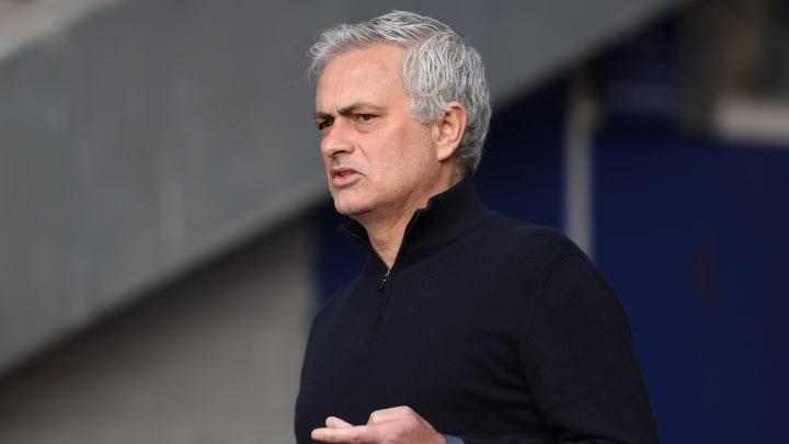 Jose has left the building
