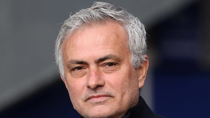 Mourinho is back and with a point to prove