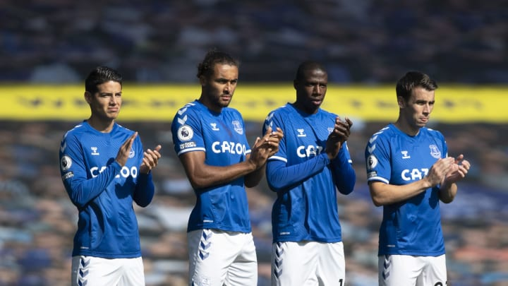 Everton team up with....Everton - NSNO  |Everton