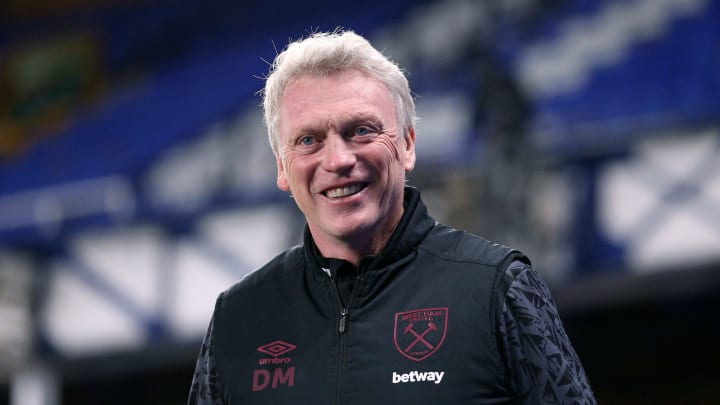 David Moyes believes he has the trust of the West Ham fans