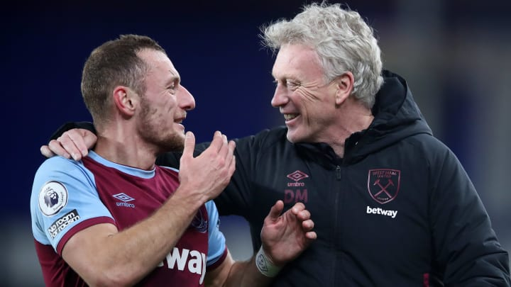 There's a good feeling around West Ham right now