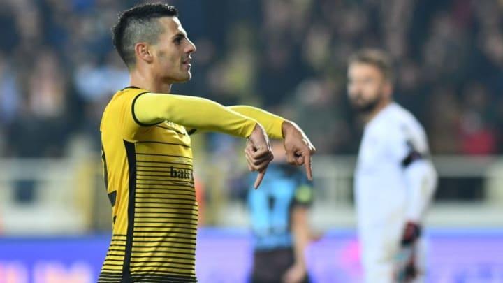 Evkur Yeni Malatyaspor v Trabzonspor - Turkish Super Lig