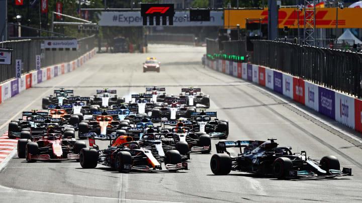 Hay ciertas distinciones en términos económicos para los equipos de Fórmula 1