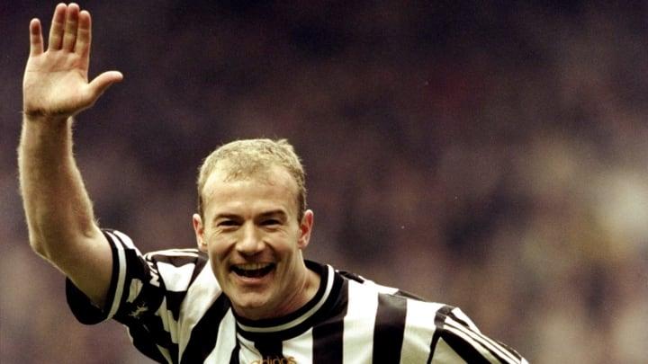 FA Cup semi-final Alan Shearer