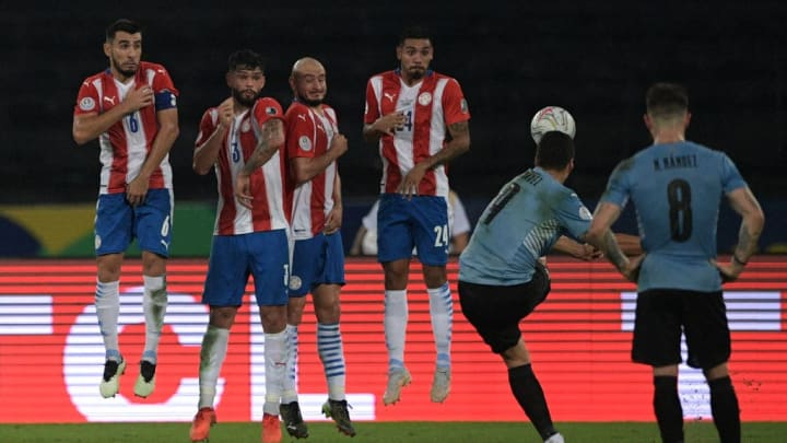 Peru Paraguai Copa América Palpites