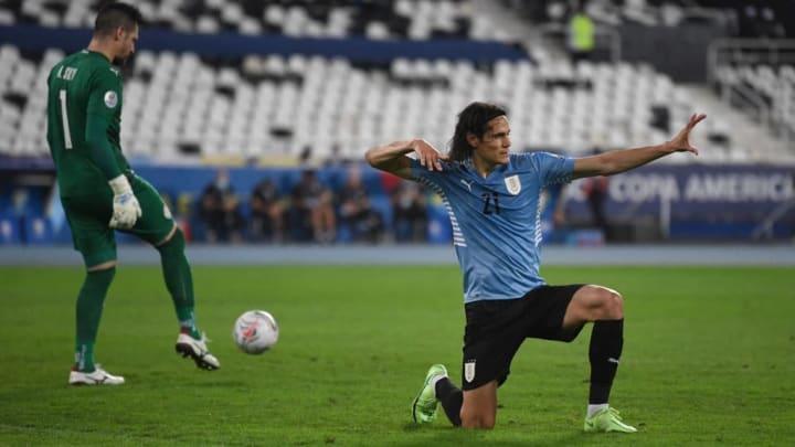 Copa América Fifa Uruguai Mundial Tetracampeão