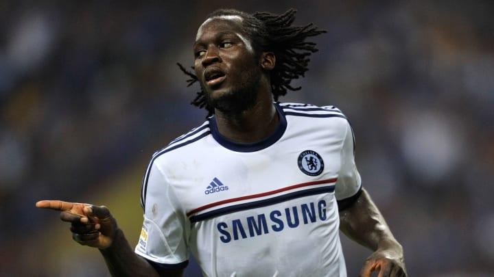 Romelu Lukaku pourrait faire son grand retour à Chelsea cet été.