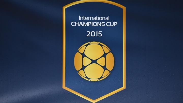 Riecco l'International Champions Cup: ufficiale il ritorno del torneo amichevole