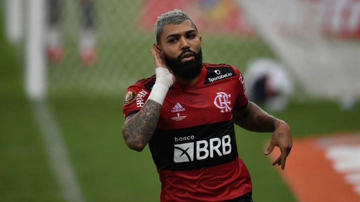 Embora tenha perdido o posto de elenco mais caro do Brasil, o Flamengo ainda tem o jogador mais valioso do país: Gabriel Barbosa.
