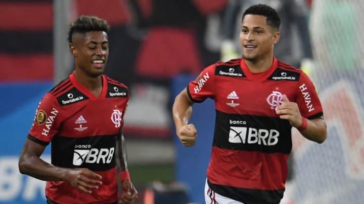 João Gomes Flamengo