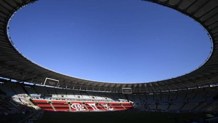 Flamengo Resende Maracanã Carioca