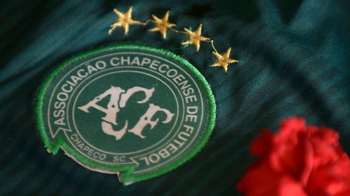 Chapecoense FourFourTwo Fluminense Vasco Palmeiras