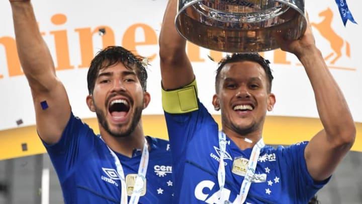 Na Série B nacional, Raposa tenta reação a partir do Mineiro.