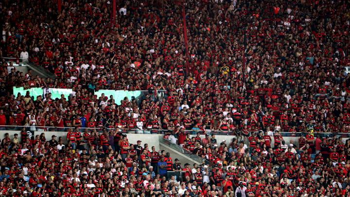 Flamengo aciona o STJD e cobra a liberação da presença de público em seus jogos como mandante no Campeonato Brasileiro.