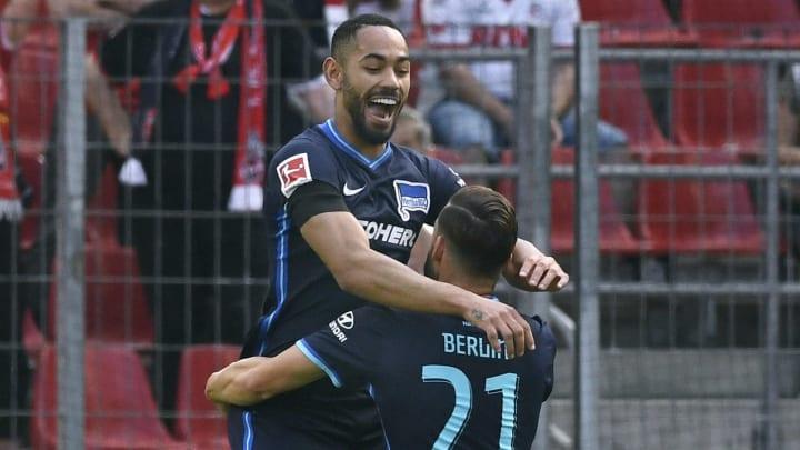 Matheus Cunha verlässt Hertha BSC