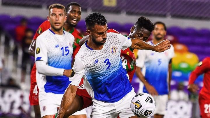 FBL-CONCACAF-GOLD-CRC-SUR