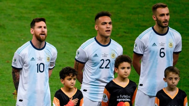 FBL-COPA AMERICA-2019-BRA-ARG