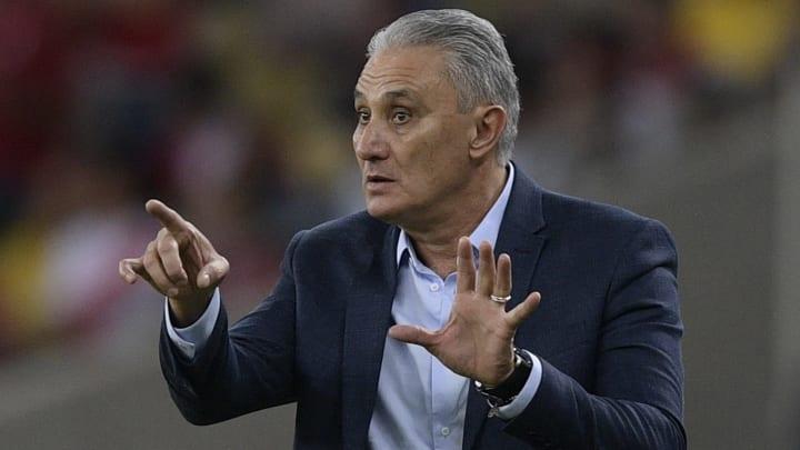 Tite convoca dois jogadores Sub-20 do Flamengo para a Seleção Brasileira.
