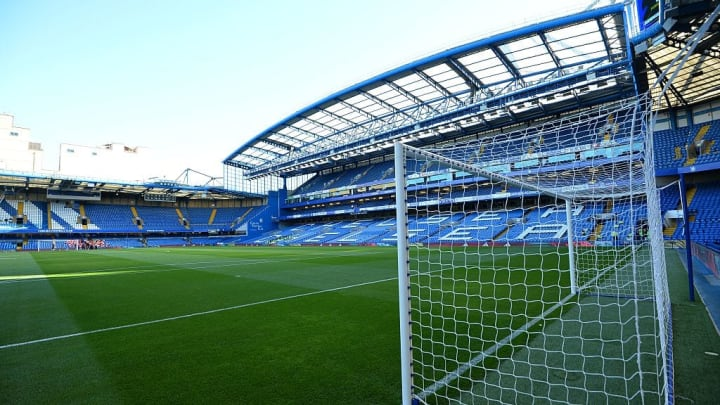 Chelsea have put plans to move away from Stamford Bridge on hold