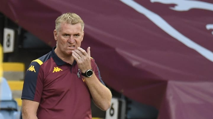 Dean Smith has a job on his hands but Villa are capable of doing something bigger this year.