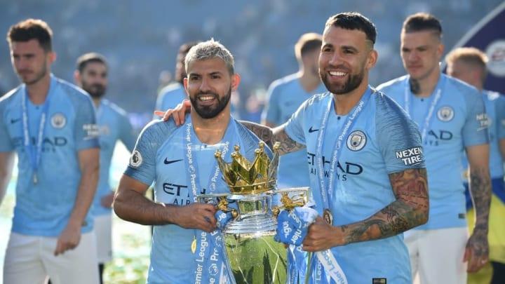 Manchester City a explosé tous les records en 2018-19.