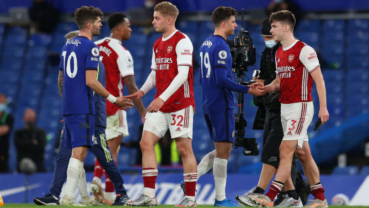 The Mind Series: Arsenal vs Chelsea preview - TV channel, team news & prediction