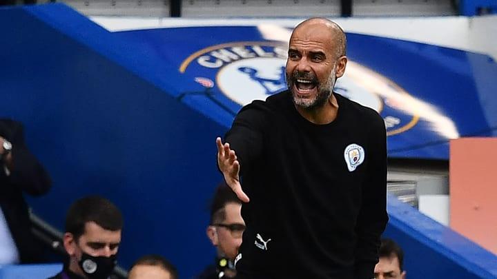 Com vitória diante do Chelsea, Pep Guardiola alcançou a marca de 221 vitórias no comando do Manchester City