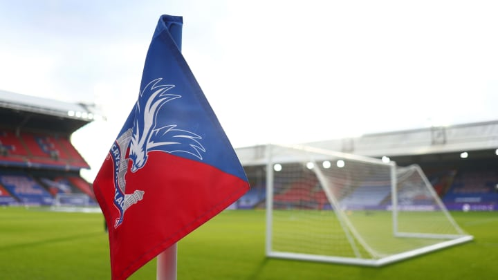 Crystal Palace stand to lose 16-year-old Zion Atta