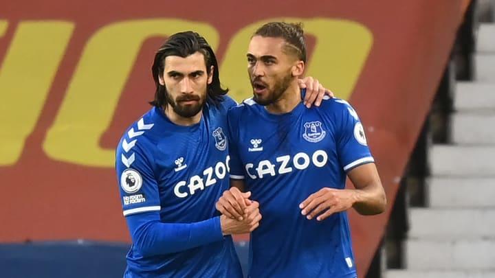 Everton 1-2 Aston Villa: Player ratings as Anwar El Ghazi stunner sinks Toffees to defeat