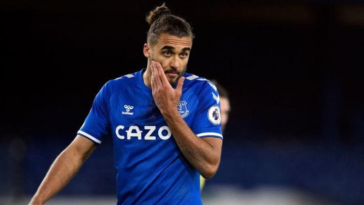Dominic Calvert-Lewin, Everton FC