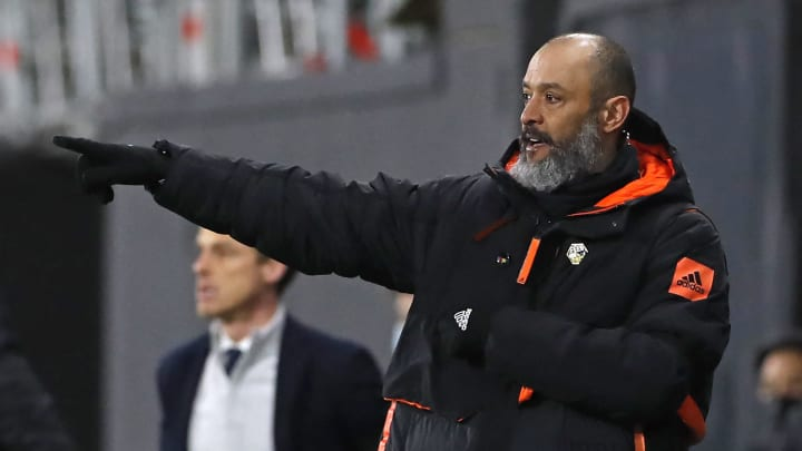 Santo has been linked with the Spurs job
