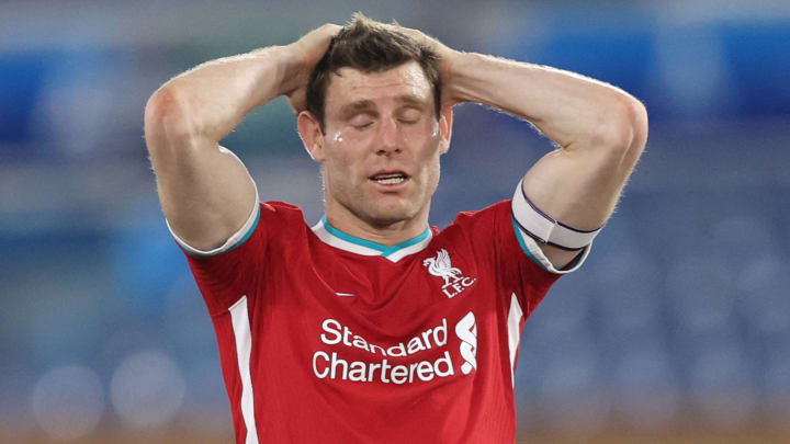 Milner didn't mince his words when talking about the Super League