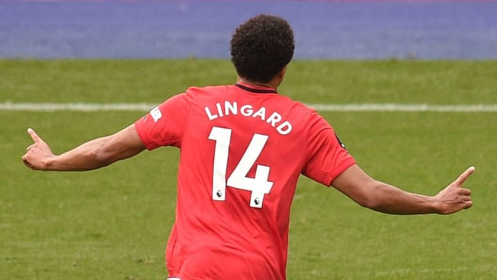 Lingard có thể sẽ là đội trưởng của Manchester United trong trận đấu tối nay