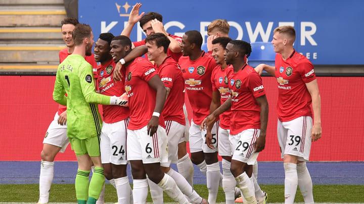 Manchester United S Fixtures For The 2020 21 Premier League Season