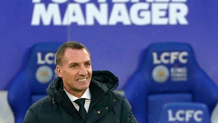 Rodgers needs to guide Leicester through this tricky patch