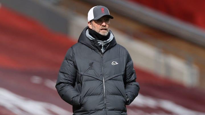 Bayern Munich are once again interested in Jurgen Klopp