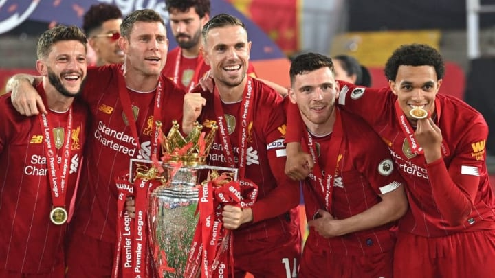 Robertson was instrumental in the Reds' title-winning campaign