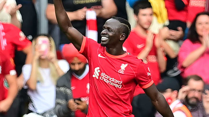 Mane made the difference
