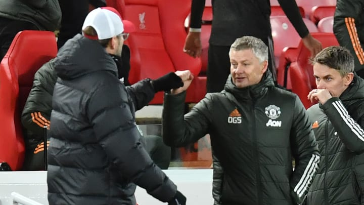Ole Gunnar Solskjaer Threatens to Experiment With Rotation as Jurgen Klopp Offers Sympathy Over Packed Schedule