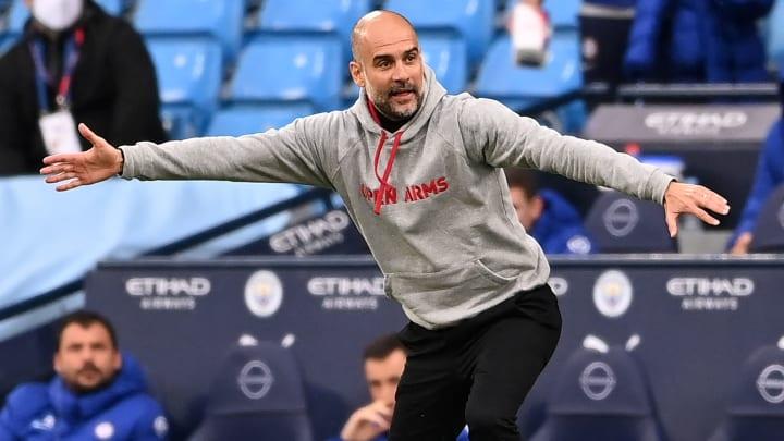 Manchester City set another Premier League record