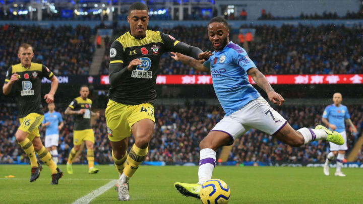 A confident Manchester City travel to the coast to face Southampton on Sunday