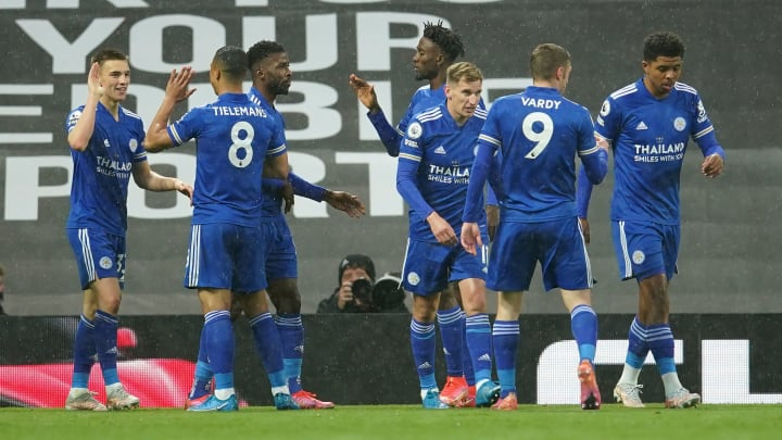 Leicester look to win the FA Cup for the first time this weekend