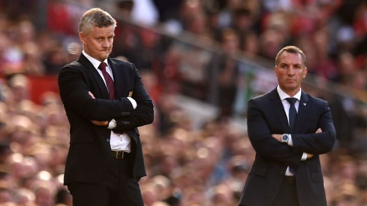 Ole Gunnar Solskjaer and Brendan Rodgers are heading for Champions League football next season...or are they?