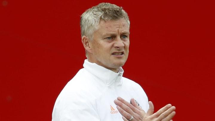 Solskjaer's Man Utd have impressed towards the end of the season.